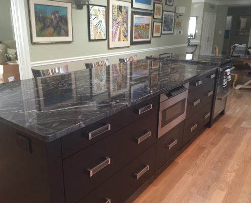 1 kitchen remodeling contractor in southeast michigan