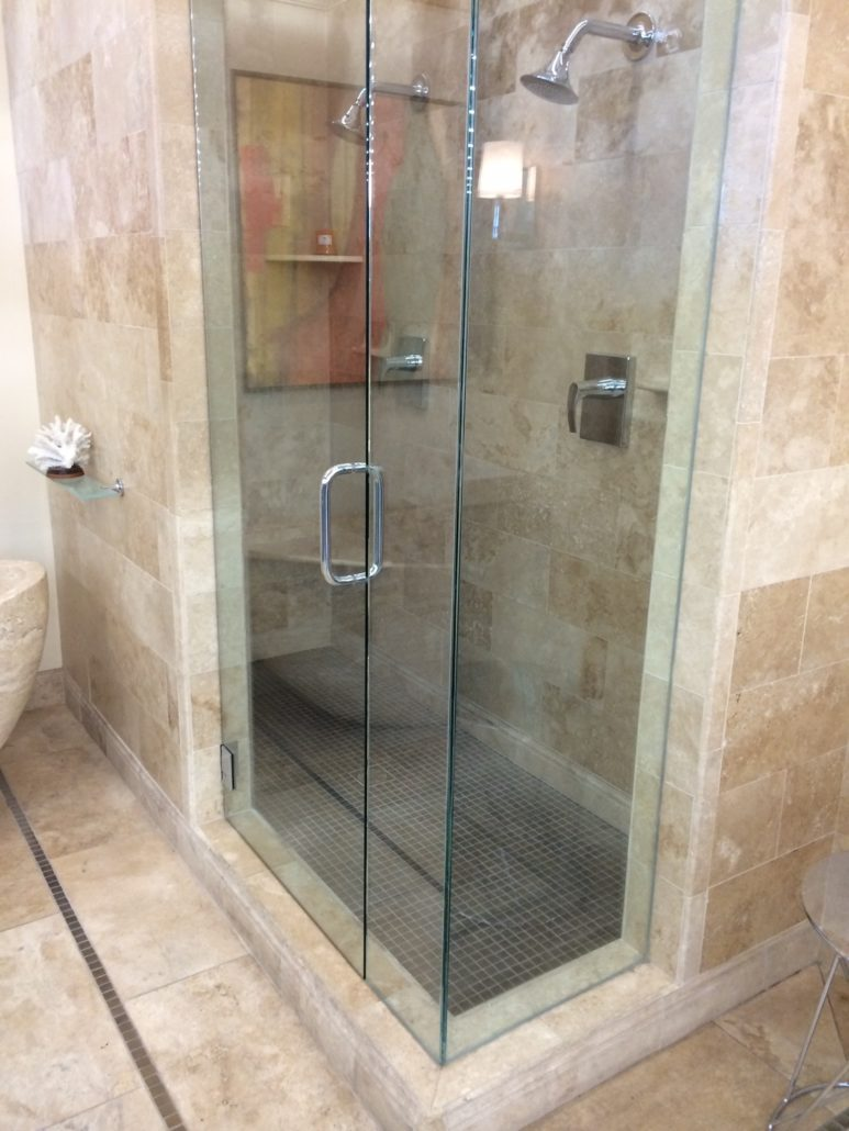 Glass Shower Door Installation Michigan Frameless Euro Doors