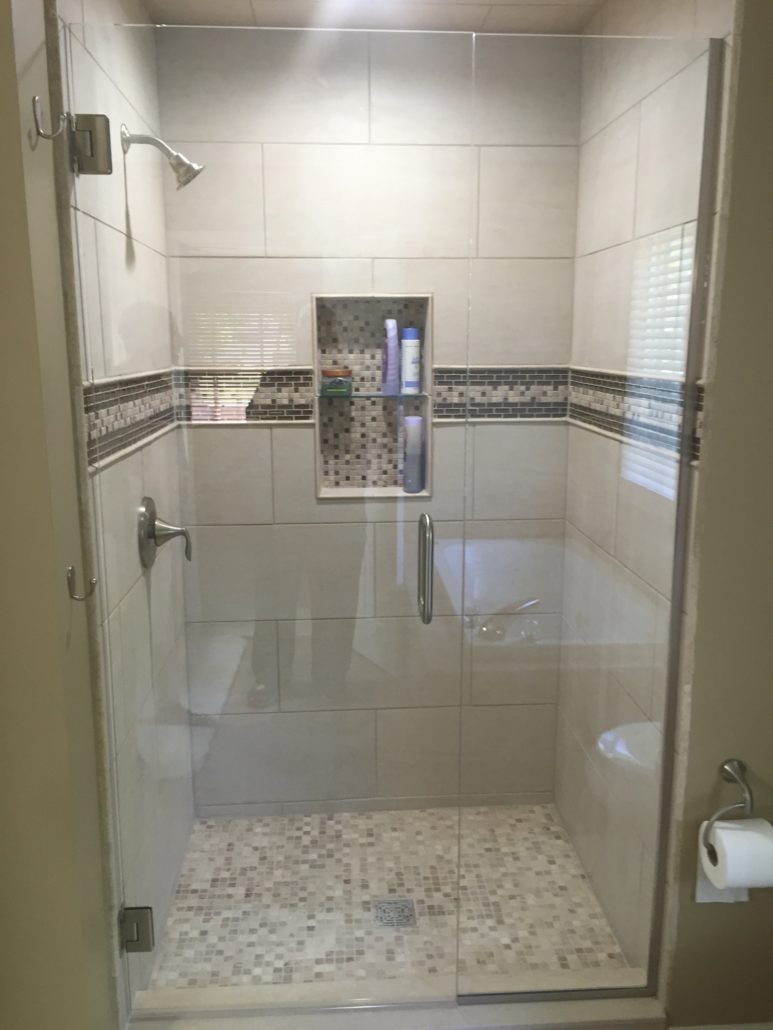 enclosures frameless toront doors surrounding custom screens bathtub glass large shower and areas