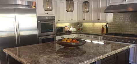Bathroom & Kitchen Remodeling | Glass Shower Doors | Troy MI